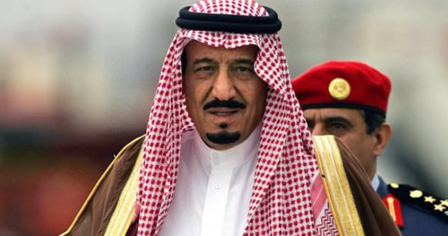 Karton Kral Selman taziyeleri kabul etti!