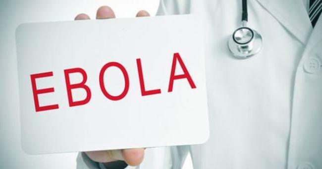 Ebola vakalarında tehlikeli artış