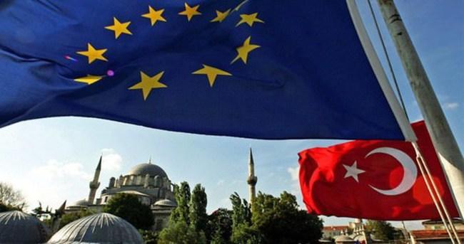 AB'den Türkiye'ye iyi haber