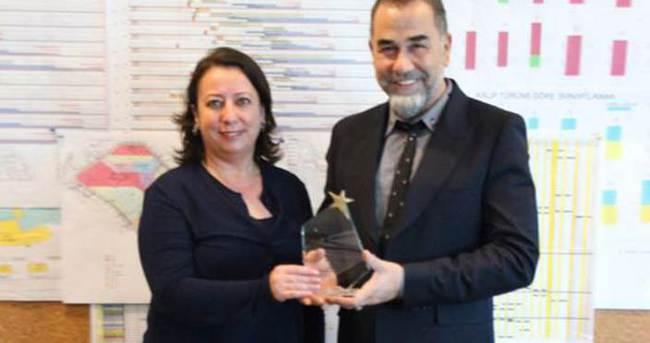 Ağaoğlu Uluslararası Kentsel Tasarım Ödülü aldı