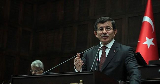 Davutoğlu'dan YÖK'e harç talimatı