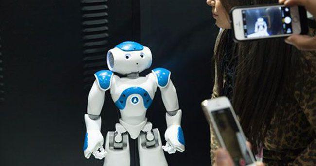 Bankacı robotlar geliyor!