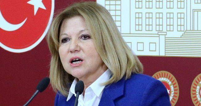 CHP'li Nur Serter ikna odalarını savundu