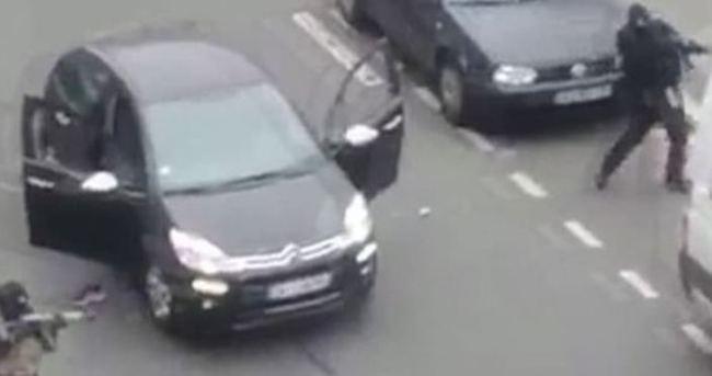 Paris'teki saldırıdan sonra flaş karar!