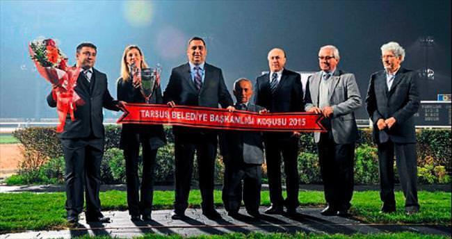 Tarsus Başkanlık Kupası Enderefe'nin