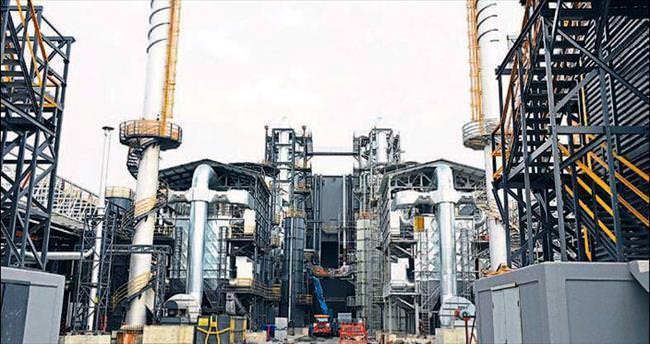 Endüstriyel ve tıbbi atıklar artık yakılarak yok ediliyor