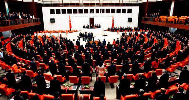 Ankara'da adaylık koşusu start aldı