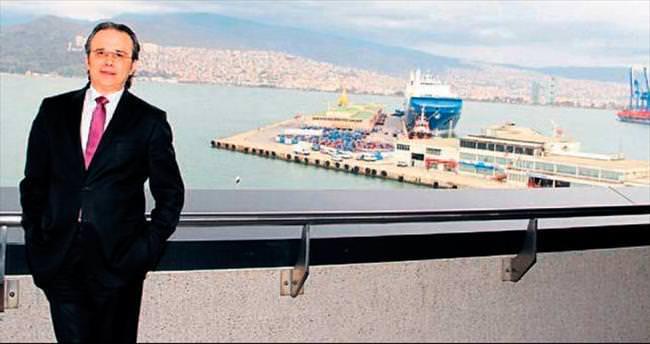 EİB'te genel sekreter Cumhur İşbırakmaz