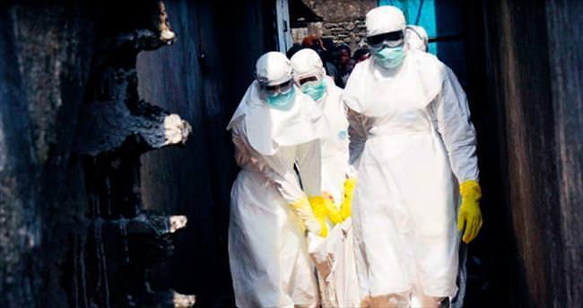 Ebola yine tırmanıyor