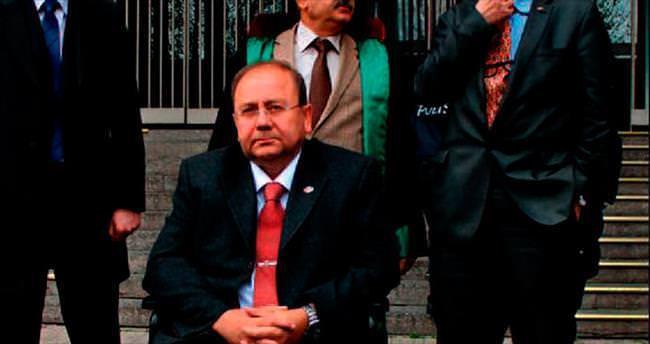 'Deliller düzmece' dedi beraat talebi reddedildi