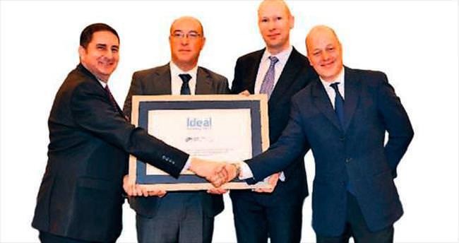 Ece Holding dünya deviyle ortak oldu