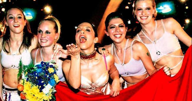 2016'da Türkiye yine Eurovision'da
