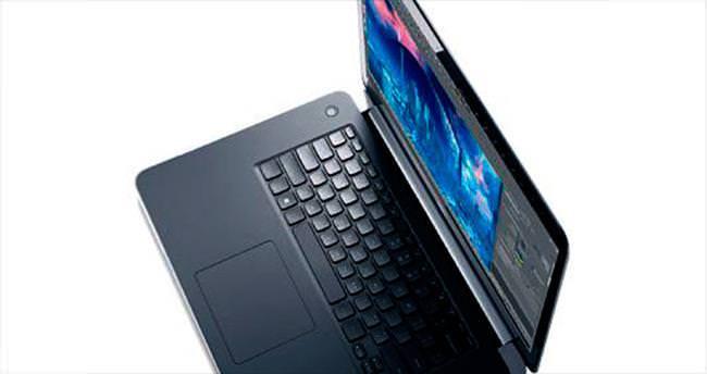 Dell'den dünyanın en incesi