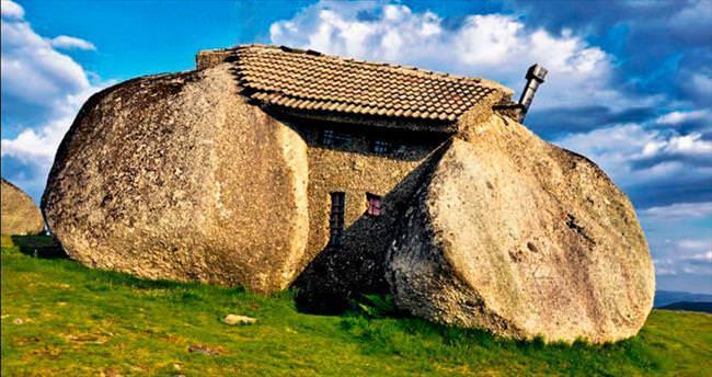 Çakmaktaş'ların evi Portekiz'de!