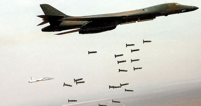 Ürdün'den IŞİD'e yine tehdit