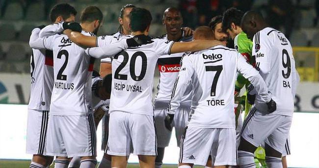 Beşiktaş'a UEFA'dan müjdeli haber