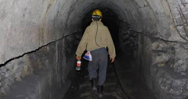 Maden çalışanlarına sigorta zorunluluğu getirildi
