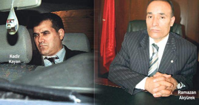 Hrant Dink'in hâkimine İBDA-C dinlemesi