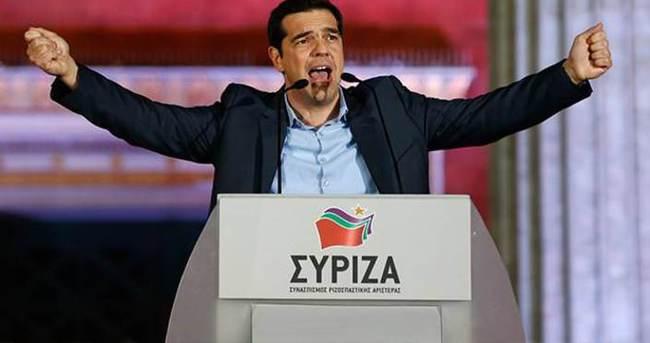Çipras'tan Avrupa'ya sert tepki