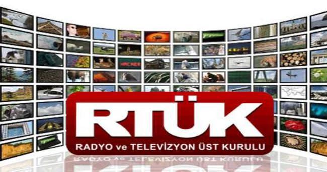 RTÜK'ten seçim istifası
