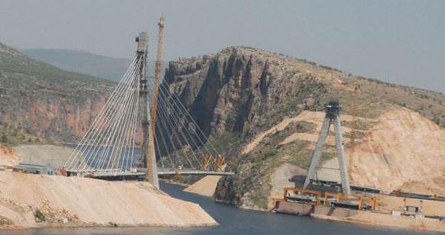 Türkiye'nin 3. köprüsüne  isim bulundu