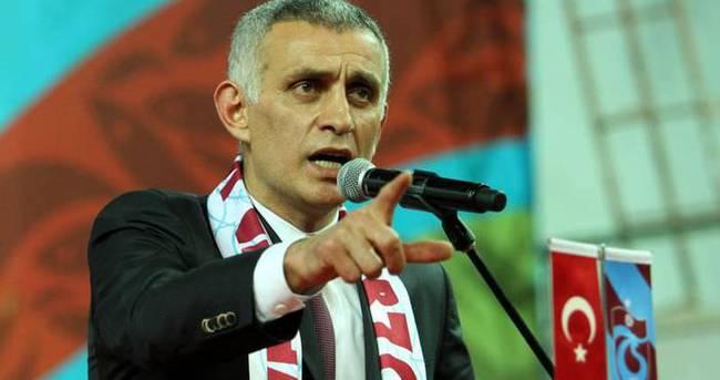 İbrahim Hacıosmanoğlu PFDK'ya sevk edildi