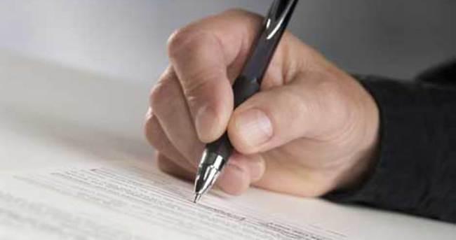 Türkiye ILO sözleşmesine imzayı attı