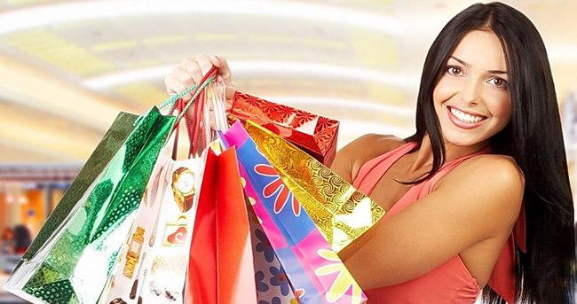 Perakende sektöründe satış hacmi arttı