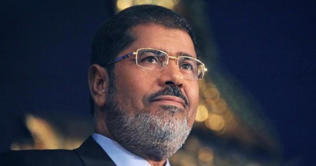 Mursi'den hakime tarihe geçecek cevap