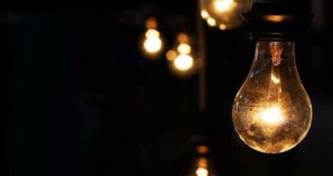 Elektrikte kayıp-kaçak oranı yüzde 13'e düştü