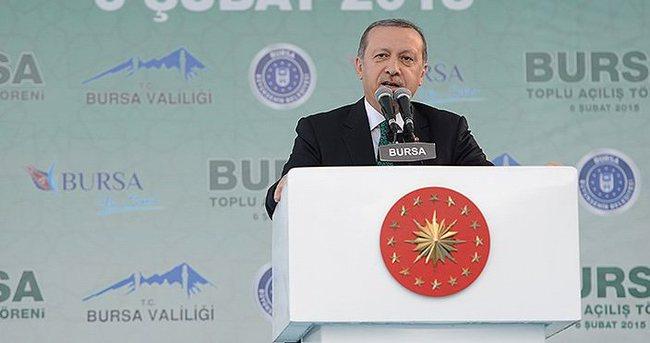 Cumhurbaşkanı Erdoğan: Sen hoca mısın banka patronu mu?