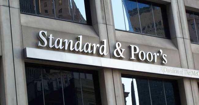 S&P, Yunanistan'ın notunu kırdı