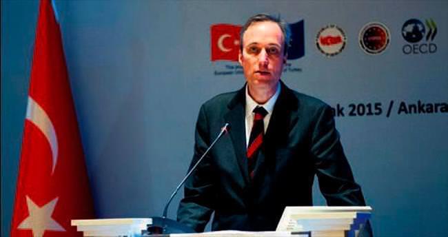 Dünya Bankası: Türkiye % 3.5 büyür