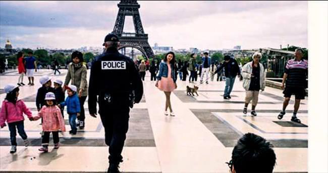 Fransa'nın terör korkusu bitmek bilmiyor