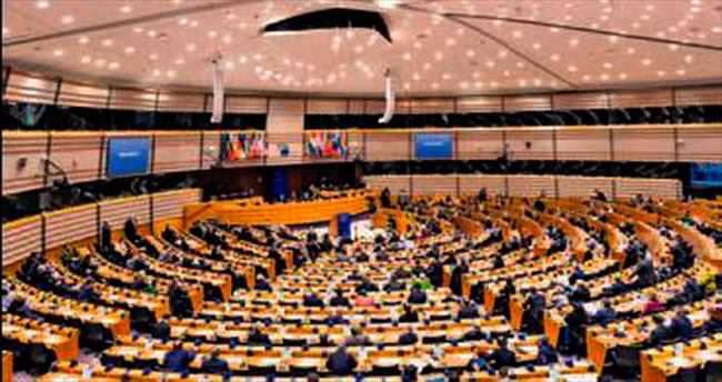 Avrupa Parlamentosu raporunu sertleştirdi