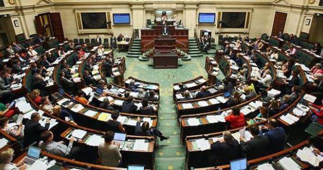 Belçika hükümetine 'Filistin'i tanı' çağrısı