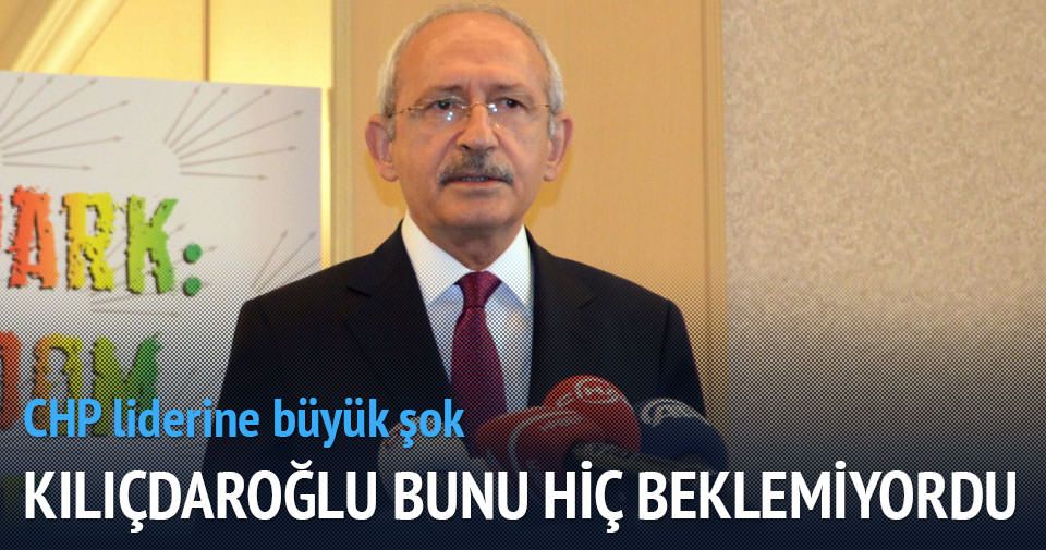Şanlıurfa'da esnaf Kılıçdaroğlu'yla tokalaşmadı