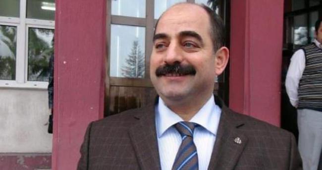 Erdoğan Zekeriya Öz'ün peşini bırakmıyor