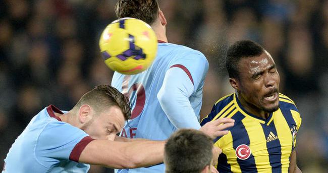 Fenerbahçe Kadıköy'de puan kaybetti