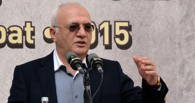 Mustafa Elitaş: Bu yasaya teröristler karşı çıkar