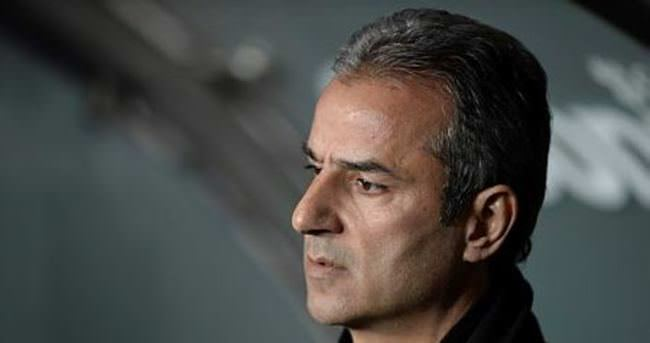 İsmail Kartal: Trabzonspor'u sahadan sildik
