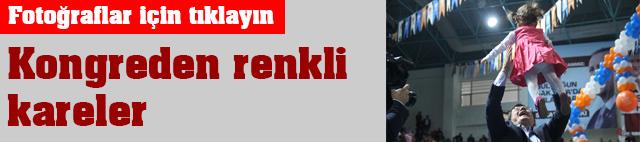 Ak parti istanbul il başkan yardımcısı selim temurci seçime