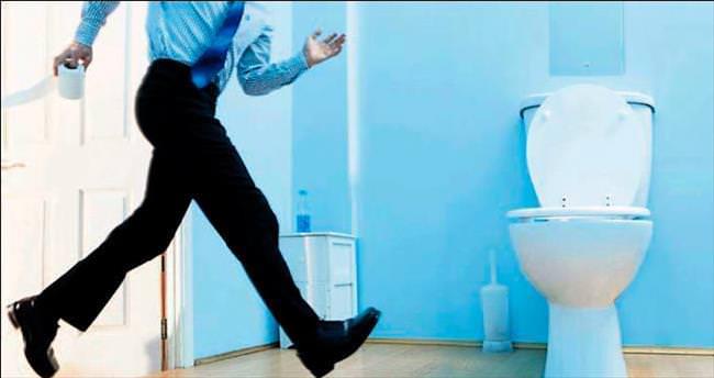 Sık tuvalete gitmek hastalık habercisi olabilir