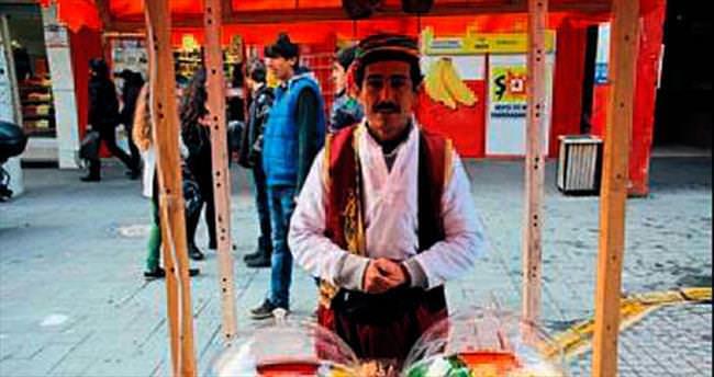 Osmanlı macununu gençler çok sevdi