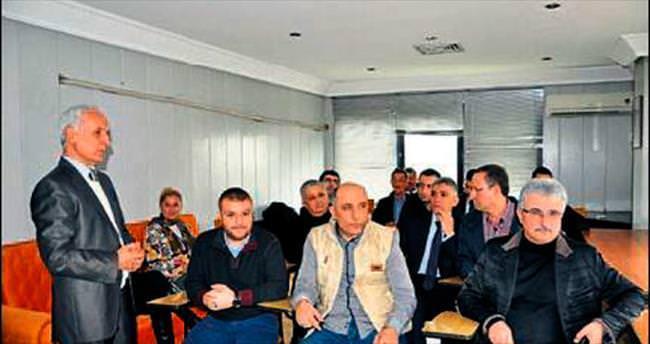 Tarsus İŞGEM rol model oldu