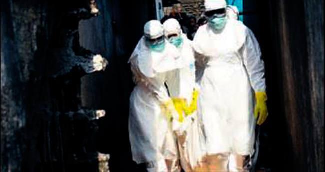 Ebola salgınından ölenler 9 bini aştı