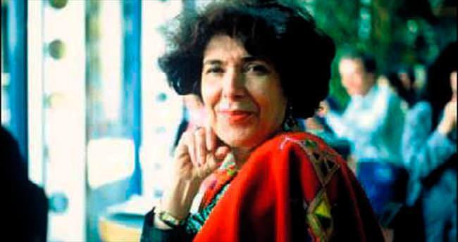 Cezayirli yazar Asiya Cebbar öldü
