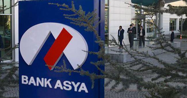 Bank Asya'nın içini böyle boşaltmışlar