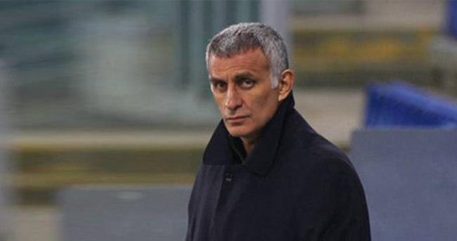 Hacıosmanoğlu: Fenerbahçeli yöneticiler ağlıyor