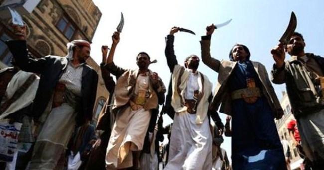 Türkiye'den Yemen için kaygılıyız açıklaması